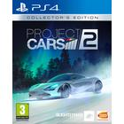 BANDAI NAMCO Entertainment Project Cars 2 [Collectors Edition]